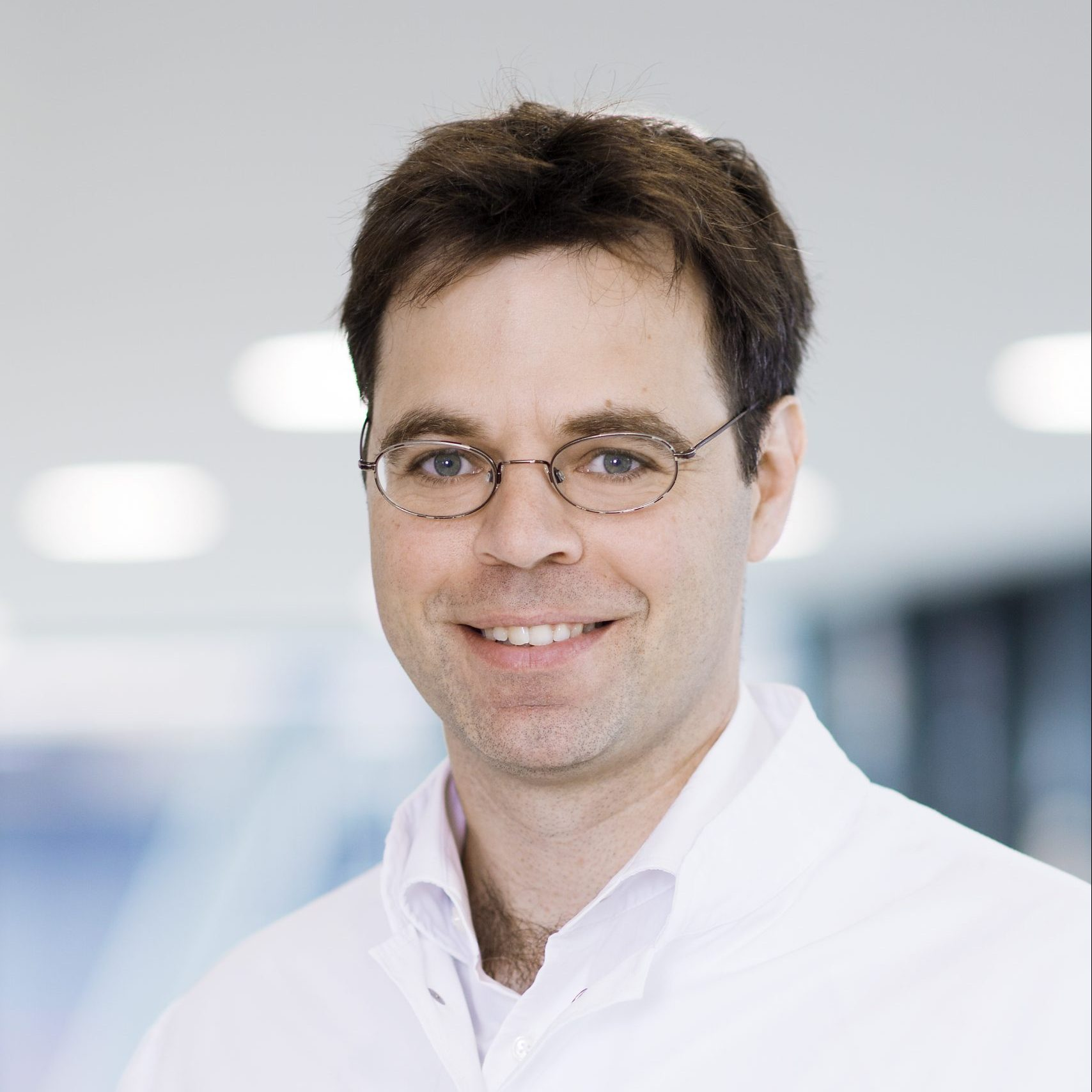 Dr. Christoph Zrenner