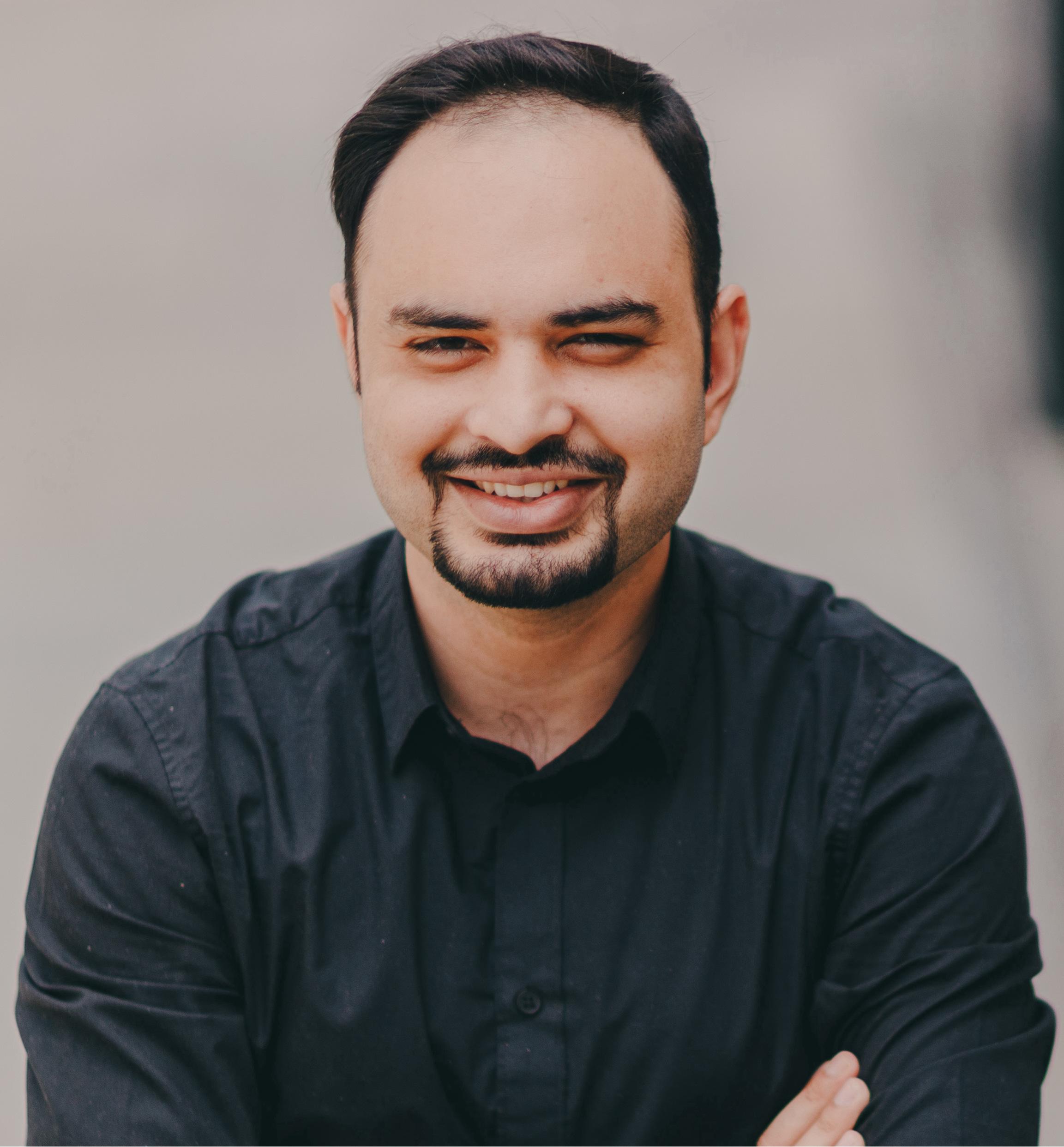 Umair Hassan